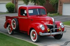 """1940 Cars 