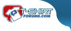 check out the t-shirt forums, a great place to talk with people in the t-shirt business/community!