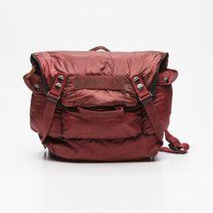 Borsa a tracolla Bag Multi bordeaux 35 x 40 x 18 cm