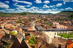 Information regarding Romania tourist attractions and travel to Romania. Free tourist brochures, maps, advice and pictures of Romania from RomaniaTourism Travel And Tourism, Places Ive Been, Paris Skyline, The Good Place, Dolores Park, Scenery, Around The Worlds, Country, Pictures