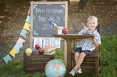 back to school mini session by Sugarloaf Photography