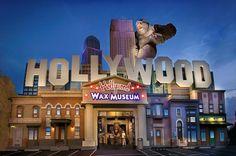 Hollywood Wax Museum Entertainment Center All Access Pass - TripAdvisor