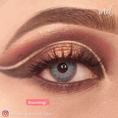 Makeup Vs No Makeup, Huda Beauty Makeup, Eye Makeup Steps, Makeup Tips, Makeup Looks, Cheap Makeup, Sephora Makeup, Makeup Brands, Makeup Products