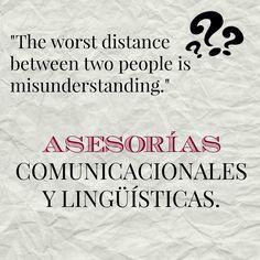 COMMUNICATION COMMUNICATING ASESORIAS TRANSLATION EXPERTS