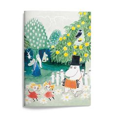 Beautiful Finn Family Moomintroll-notebook with both blank and lined pages. Take notes in style with this Moomin notebook! Size 16 x 20 cm / A5.Ihastuttava Taikurin hattu -muistikirja , oikea sivu viivoitettu. Valkoiset sivut. Tee muistiinpanoja tyylillä tällä Muumi muistikirjalla!Koko: 16 x 20cm / A5.Vacker Muminanteckningsbok med Trollkarlens hatt. Både blanka och streckade sidor. Gör anteckningar med stil med denna Mumin anteckningsbok! Storlek 16 x 20 cm / A5. Moleskine Notebook, Moomin Shop, Flame Tree, Tove Jansson, Blank Book, Data Sheets, Lined Page, Foil Stamping