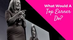 """When in doubt with anything in your business a very good question to ask yourself is """"What would a Top Earner Do?"""" On the MLSP Wake Up…"""