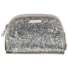 Sephora Glitter Makeup Bag