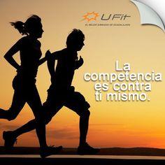 Los límites son los que uno mismo se pone, los pretextos pueden ser muchos pero los resultados  serán los mejores #Compromiso.