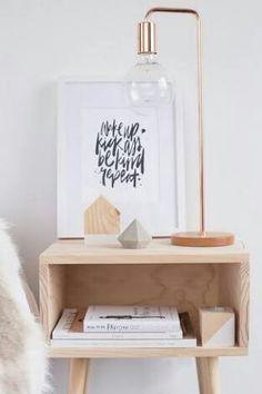 I like the idea of the table