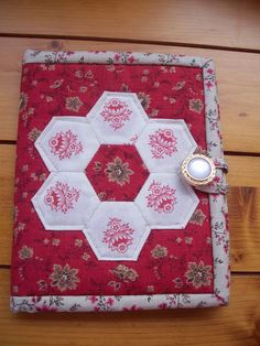 AUNTIE'S QUAINT QUILTS: Birthday Gifts