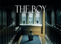 THE BOY STREAMING E DOWNLOAD FILM ITA 2016 HD
