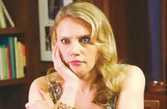 *sign me up!* | 19 Reasons Kate McKinnon Is A Gift To Us All