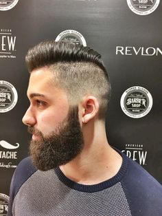 Trabajo realizado por el equipo @Abelpelukeros ELCHE® BARBERSHOP #peluqueria #hombre #estilo #style #barber #barbershop #men's #barberia #afeitado #shave #americancrew #moda #fashion #abelpelukeros #caballero #masculino #cuidado #cabello #hair #pelo #tendencias #chico #friseure #coiffure #friseur #homme #man #oldschool #Parrucchieri #Hairdressing  #spain ESPECIALISTAS PELUQUERIA MASCULINA. http://abelpelukeros-abelpelukeros.blogspot.com.es