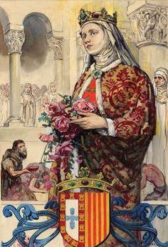 Do Tempo  da Outra Senhora: Santos de Julho