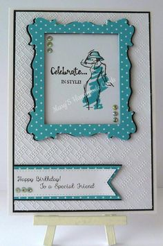 Stampin' Up! Beautiful You