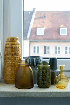 Most up-to-date No Cost Ceramics pottery vintage Concepts Collector vs. Hornsea Pottery, Ceramic Pottery, Ceramic Pinch Pots, Keramik Design, Deco Boheme, Contemporary Home Decor, Retro Home, Vintage Pottery, Cheap Home Decor