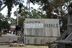 Sovereign HIl ::  Ballarat
