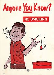 Image result for national safety council vintage posters