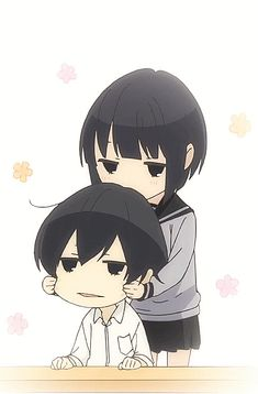 Tanaka and Rino