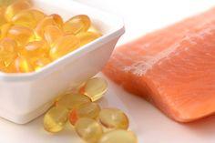 Los investigadores concluyeron que los ácidos grasos omega-3 ayudan a combatir…