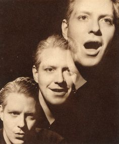 Nelson Eddy - ARM Collection