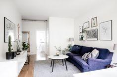Post: La decoración de un piso pequeño debe ser sobretodo funcional ---> blog decoración nórdica, cocinas nórdicas pequeñas, decoración dormitorios pequeños, decoración funcional, decoración ligera, decoración pisos pequeños, espacio amplitud minipisos, estilo nórdico y escandianvo, mesas extensibles