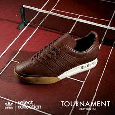 adidas Originals Select Collection 'Tournament Edition 2.0'