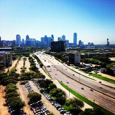 TheGentlemanRacer.com: Dallas Texas