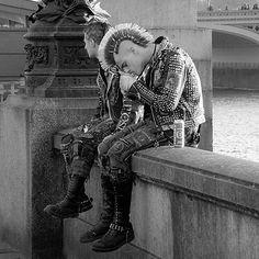 punk london