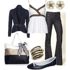 Nifty Navy, created by cynthia335