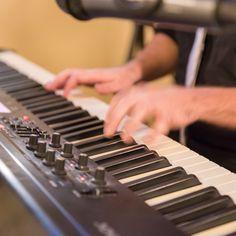 Dolce Keys Wedding Duo www.dolcekeys.com