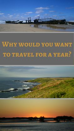 Why would you want to travel for a year? Reasons behind long-term travel - Global Introvert