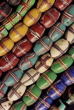 ceramic beads!