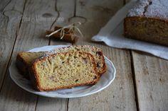Il plumcake integrale ai frutti di bosco è il dolce perfetto per chi ama i sapori antichi e rustici. Perfetto all'ora del tè.