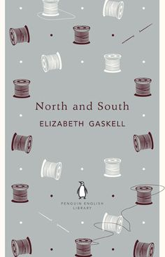 North and South by Elizabeth Gaskell (£5.99) http://www.penguinenglishlibrary.com/#!north-and-south