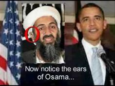 Is President Obama really Osama Bin Ladin? - YouTube