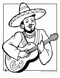 september 16 activities coloring pages - photo#2