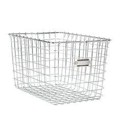 rejuvenation - wire gym basket s l . industrial sheet-metal bracket s l