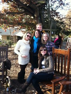 ART Dentistry @ the winery!!