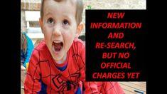NEW INFORMATION IN WILLIAM TYRRELL CASE!