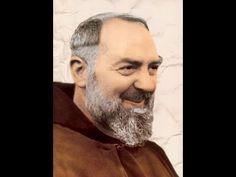 Armonia Espiritual: 23 de septiembre:  San Pío de Pietrelcina (de naza...