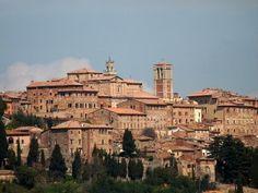 Montelpuciano, Italy