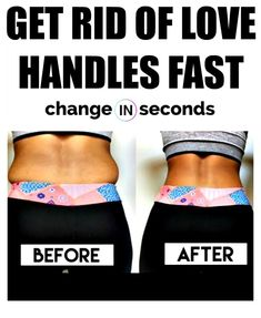 Lose Your Love Handles Workout In 3 Days Or 1 Week! (PDF & Videos) Lose Your Love Handles Workout In 3 Days Or 1 Week! (PDF & Videos),Workout Lose Your Love Handles In 1 Week! Its the best set of exercises to lose your belly and back fat fast! Fitness Workouts, Best Core Workouts, Best Ab Workout, Fun Workouts, Yoga Fitness, Fitness Tips, Health Fitness, Free Fitness, Best Fitness