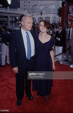 Dad and daughter. Anthony Hopkins and Abigail Hopkins. Sir Anthony Hopkins, Life Pictures, Dads, Daughter, Actors, Film, Movie, Film Stock, Fathers