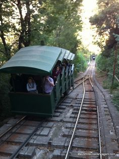 Funicular do Cerro San Cristobal Santiago, Chile Juan Fernandez, Chili, South America Travel, Photos, Pictures, Peru, Places To See, Around The Worlds, Vacation