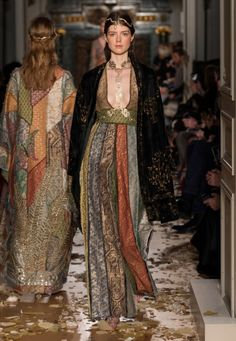 @Maysociety Valentino Spring Summer 2016 HAUTE COUTURE