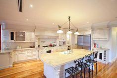 #Kitchen Inspiration - Eco Sure Homes Pty Ltd - Australia   hipages.com.au
