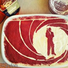 "17.Il Tiramisù alla ""James Bond"" di Viviana"