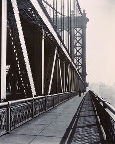 Manhattan Bridge, Manhattan