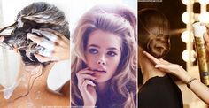 hair mistakes that are ageing you